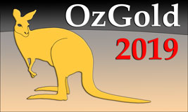 OzGold 2019
